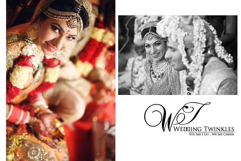 Tulsi Kumar & Hitesh Ralhan Wedding Photos