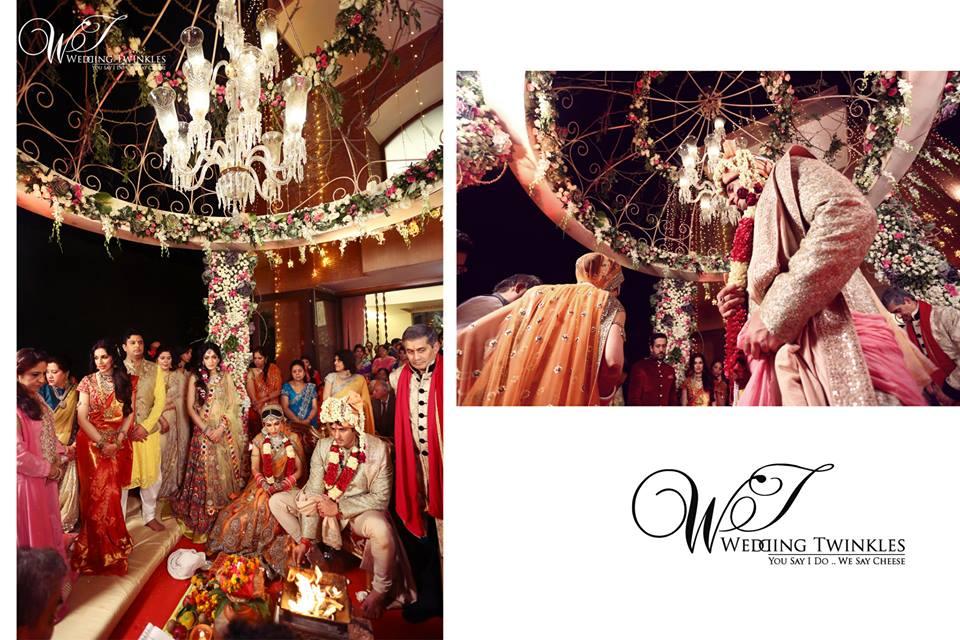 Tulsi Kumar Wedding Pictures