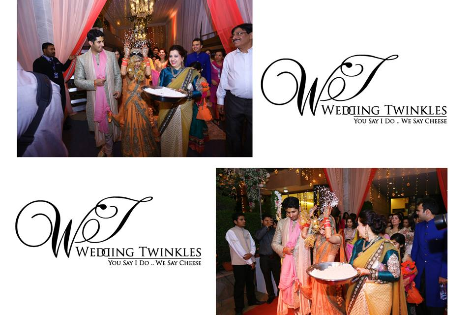 Tulsi Kumar & Hitesh Ralhan Wedding Pictures