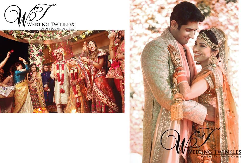 Hitesh Ralhan Wedding Pictures