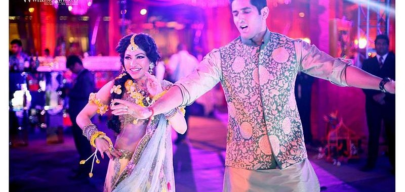 Tulsi Kumar and Hitesh Ralhan's Wedding