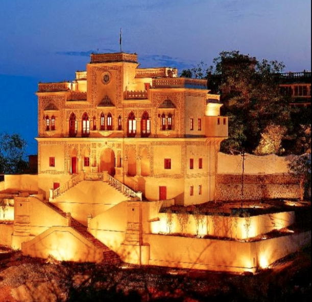 Ananda Resort, Rishikesh