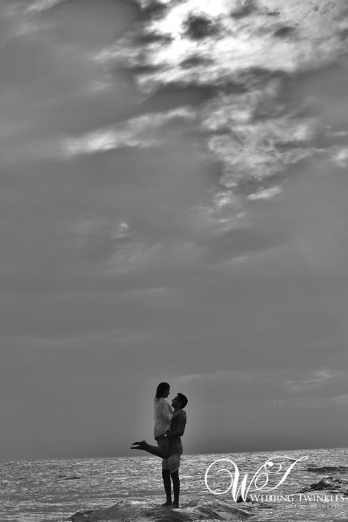 prewedding in goa