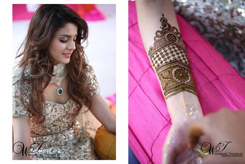 Mehendi-pictures-udaipur-wedding