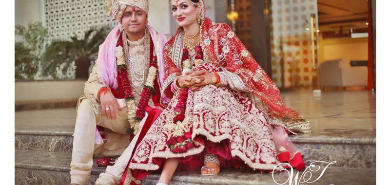 Engagement & Wedding photography - Prerna and Praveen