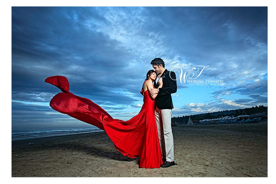 Goa-pre-wedding-shoot