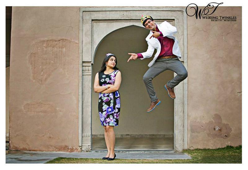 Pre-wedding Destinations
