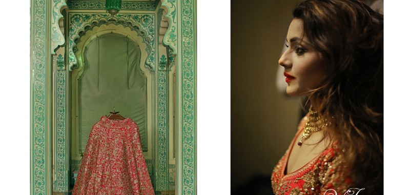 Every girls dream wedding attire- Sabyasachi Bridal Collection.