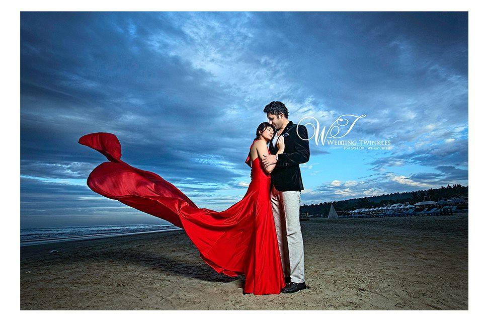 Pre-Wedding Cute Shoot Ideas |