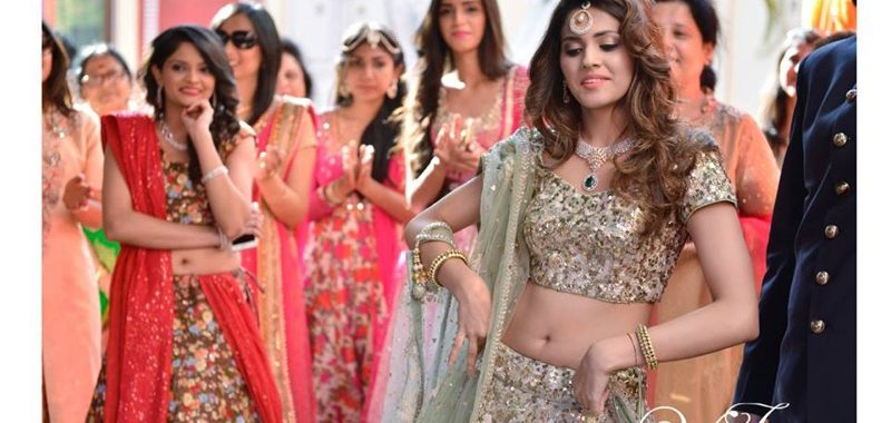 Perfect Outfits for your Haldi Ceremony