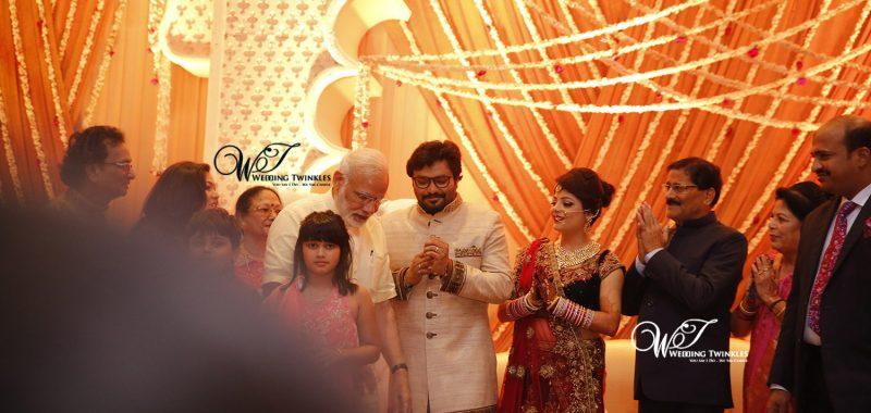 Wedding Pictures Elegante Babul Supriyo & Rachna