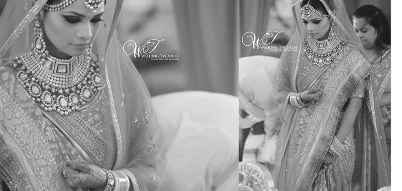 Esha & Rahul - Mehendi and wedding photography