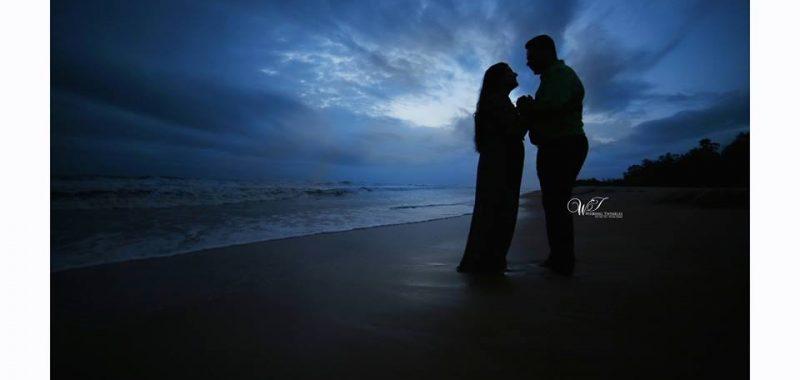Shrunali & Dharmesh - Pre wedding