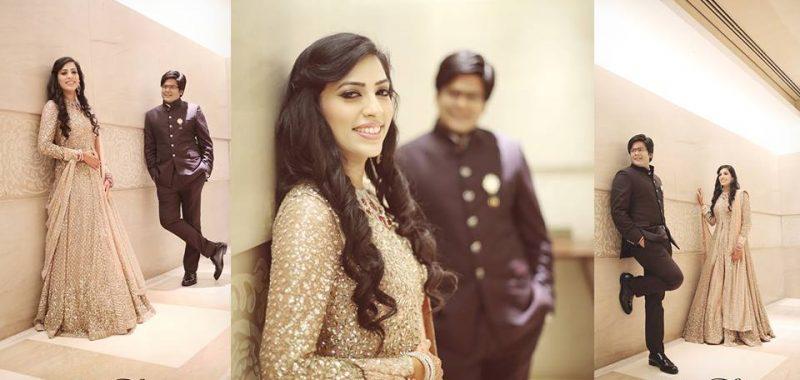 Nitika and Deepak Engagement Photography by weddingtwinkles