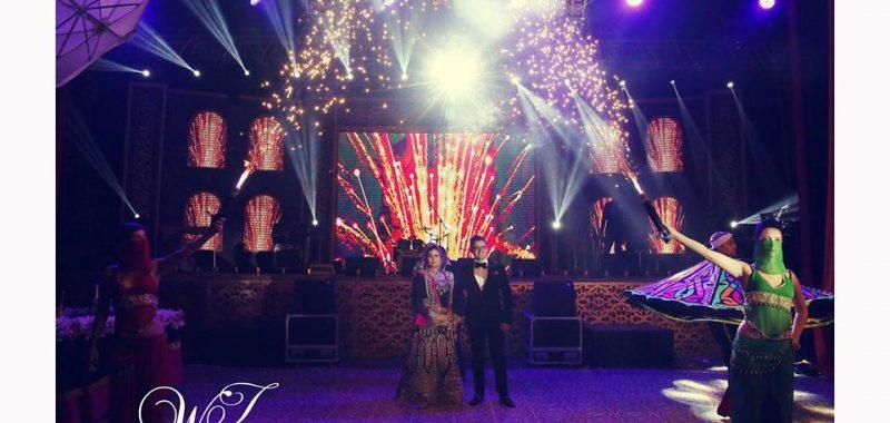 Zain and Zaina Musical Night with Niti Mohan
