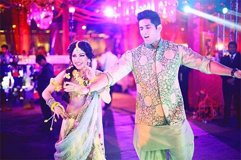 Top Wedding Cinematographers in Delhi