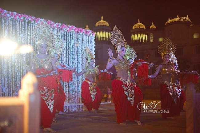 1 Destination Wedding Jaipur