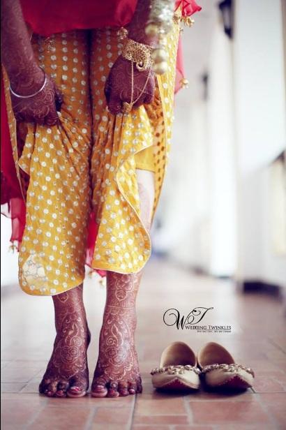 wedding shoes selection