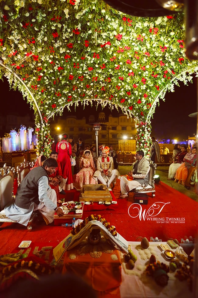 10 Destination Wedding Jaipur
