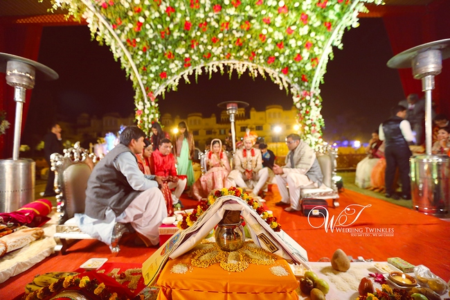 11 Destination Wedding Jaipur