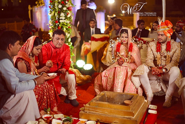 14 Destination Wedding Jaipur