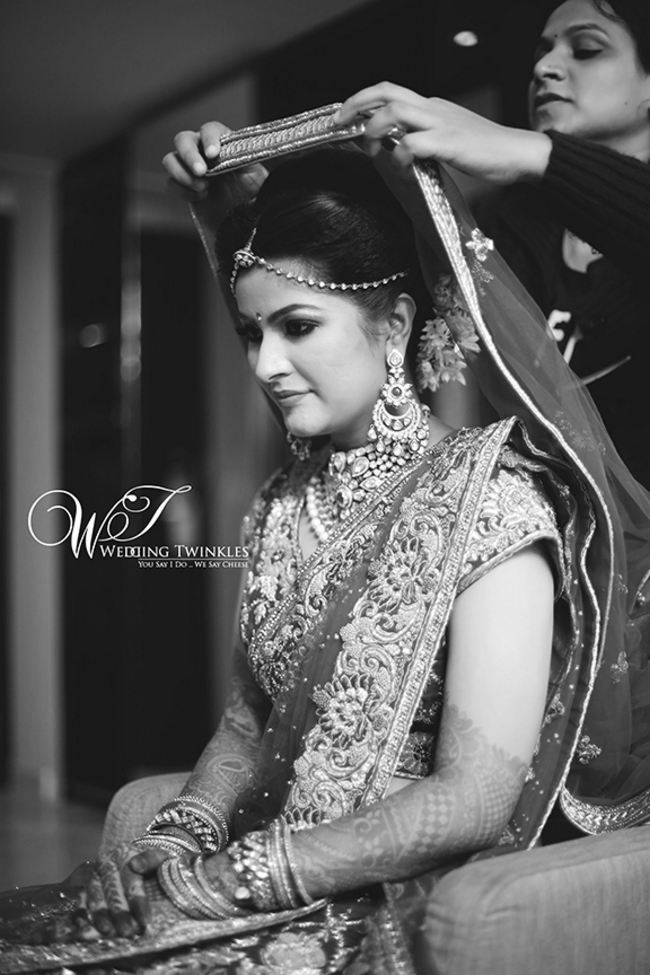 candid wedding photographers in jaipur