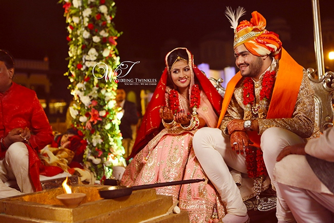 17 Destination Wedding Jaipur