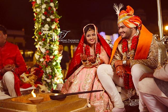 17 Destination Wedding Jaipur