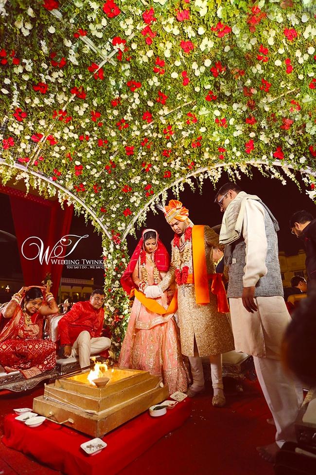 18 Destination Wedding Jaipur