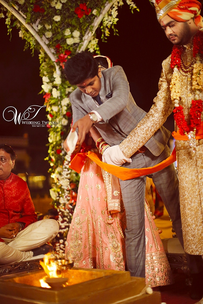 19 Destination Wedding Jaipur