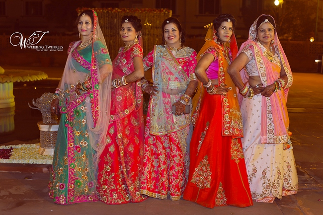 2 Destination Wedding Jaipur