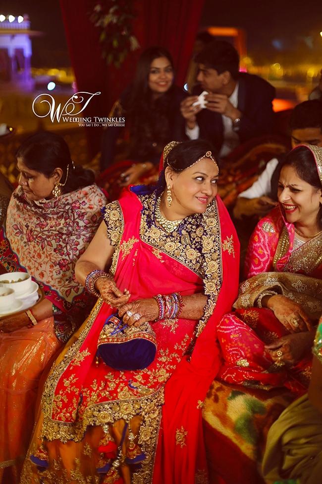22 Destination Wedding Jaipur