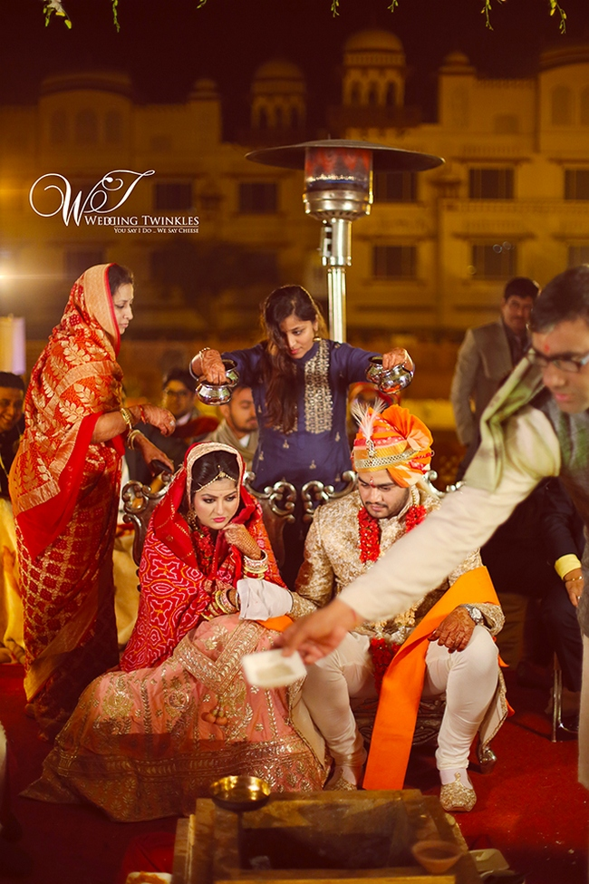 23 Destination Wedding Jaipur