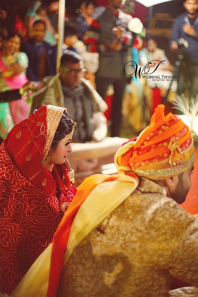 26 Destination Wedding Jaipur