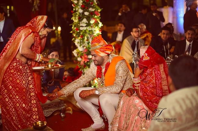 28 Destination Wedding Jaipur