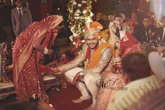 29 Destination Wedding Jaipur