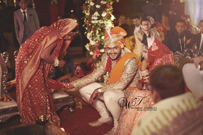 29 Destination Wedding Jaipur