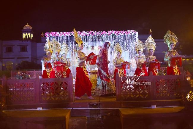 3 Destination Wedding Jaipur