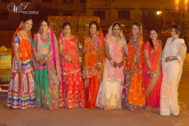 3 Destination Wedding Jaipur