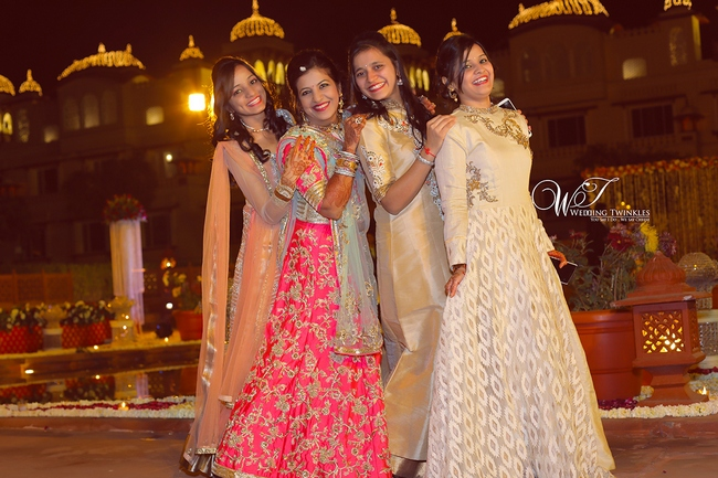 4 Destination Wedding Jaipur