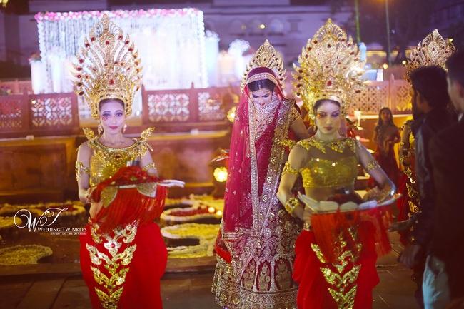 5 Destination Wedding Jaipur