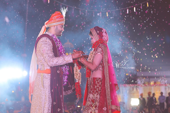 beautiful wedding pictures Jaipur