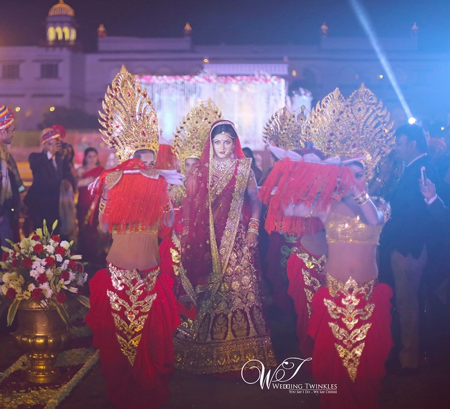 6 Destination Wedding Jaipur