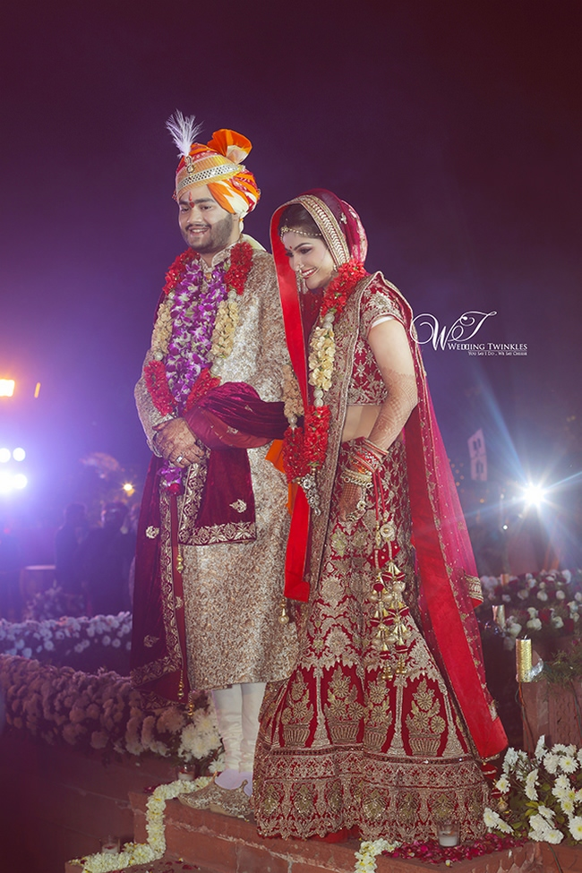 beautiful wedding pictures Jaipur