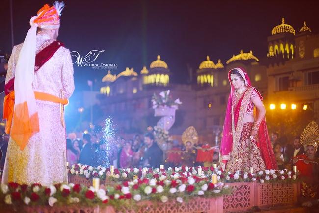 8 Destination Wedding Jaipur