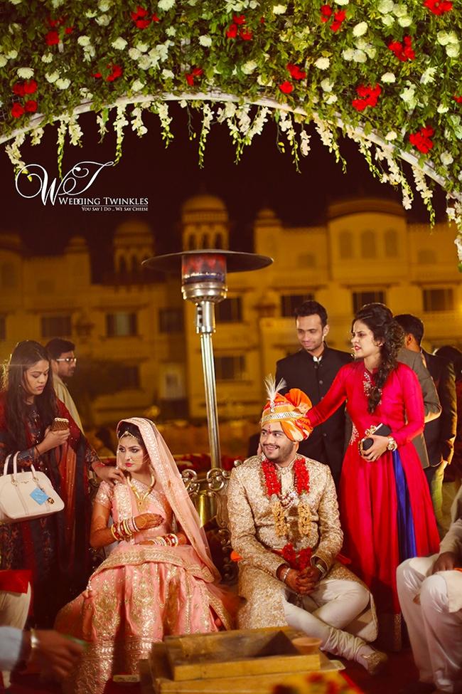 9 Destination Wedding Jaipur