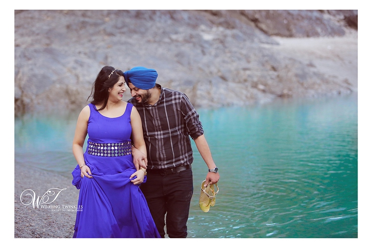 Pre-Wedding Photography in Haridwar & Rishikesh-10