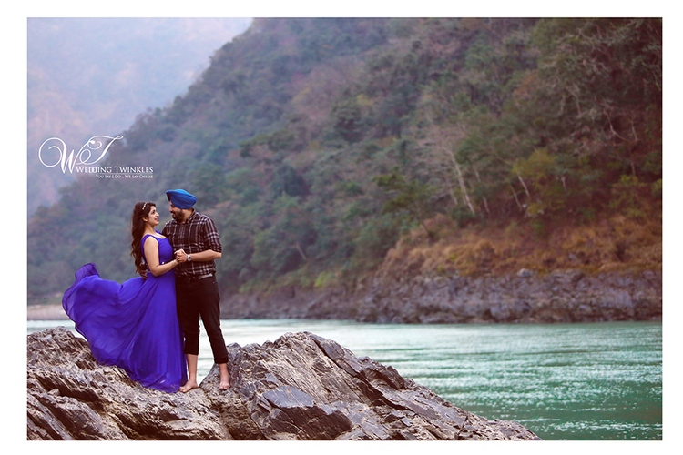 pre wedding photo package price in Haridwar