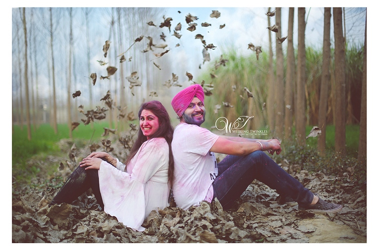 pre wedding pose styling guide in Haridwar