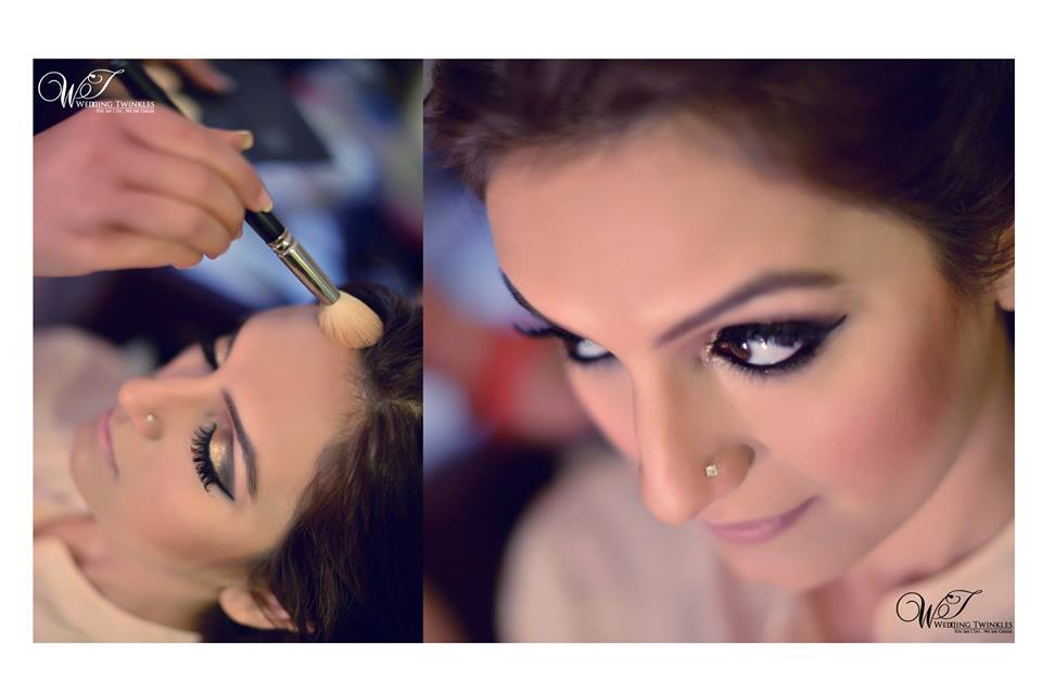 wedding makeup services why hire a pro bridal makeup artist in delhi for your 9831